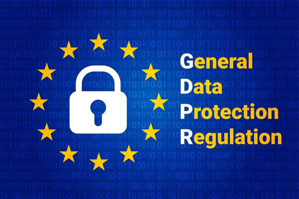 EU GDPR 25/05/2018