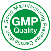 Certificazione GMP - Good Manufacturing Practices