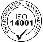 Certificazione ISO14001 Brescia